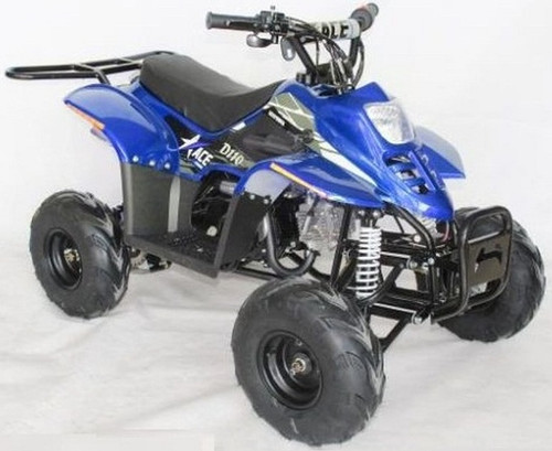 NEW! ATV-33E-110 (2019), ELECTRIC START, FULLY AUTOMATIC