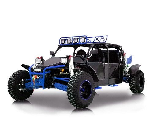 BMS SAND SNIPER 1500-4S 4 SEATER, 1500cc DUAL OVERHEAD CAM 4 CYLINDER