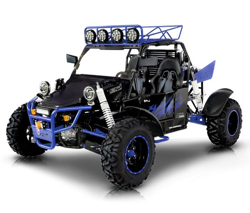 BMS V-TWIN BUGGY 800 PLATINUM 2SEATER, 794CC V-TWIN CYLINDER 4 STROKE WATER COOLED