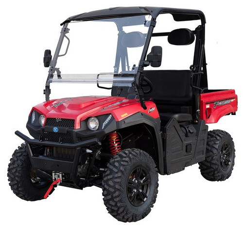 MASSIMO T-BOSS 500 UTV, 493CC Four Stroke Single Cylinder