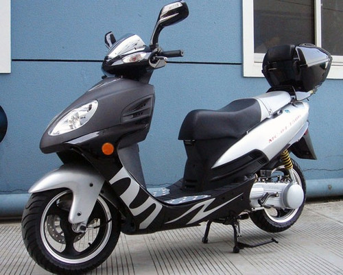 ROKETA MC-04 150CC FULLY ASSEMBLED SCOOTER