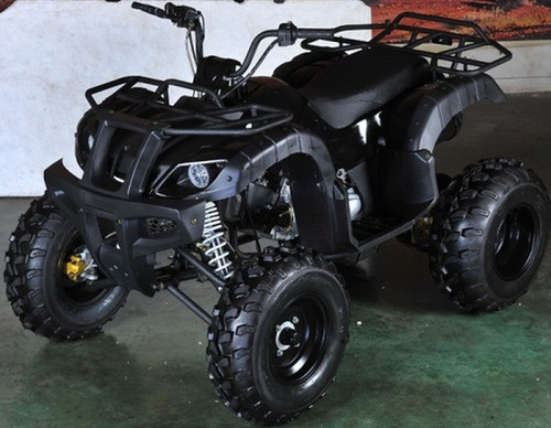 New Kandi MDL-150AUG-1 149.6cc Atv, Single Cylinder, Air Cooled, Automatic With Reverse