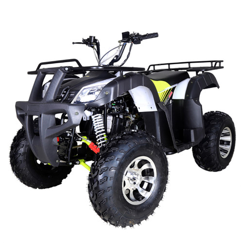 TaoTao BULL 200 169CC, Air Cooled, 4-Stroke, 1-Cylinder, Automatic - Fully Assembled and Tested