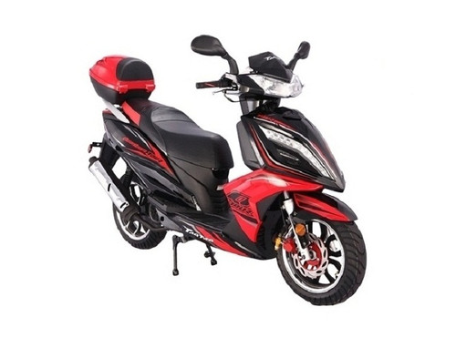 Taotao Quantum Tour 150cc Gas Street Legal Scooter Fully Assembled and Tested
