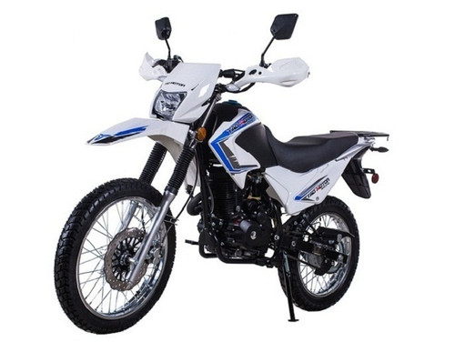 New Model Taotao TBR7 On Road Highway 229cc Motorcycle, Electric Start, Kick Start