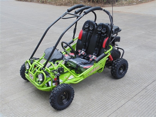 TrailMaster Mini XRX/R, 4-Stroke, Single Cylinder, Air Cooled GoKart Carb Approved