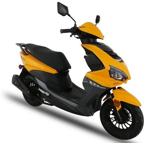 Amigo GTO-150cc Scooter