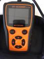 HAWK 250 DLX EFI SCANNER