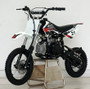 RPS XMOTO 125CC Manuel with Clutch Dirt Bike With Kick Start