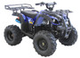Vitacci RIDER-9 125cc ATV, Single Cylinder, 4 Stroke, Air-Cooled - Fully Assembled and Tested