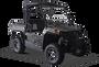 MASSIMO KNIGHT 500, 471cc Electric, Liquid-Cooled, Single Cylinder