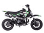 Taotao DB10 110CC, Air Cooled, 4-Stroke, 1-Cylinder, Automatic
