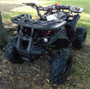 NEW RPS ATV125U8-SP 125CC ATV, SINGLE CYLINDER 4 STROKE ELECTRIC START