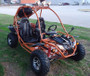 RPS New TK200 GKA Jaguar Go Kart, Air Cooled, Single Cylinder, 4 Stroke
