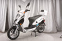 VITACCI  BAHAMA 150cc (QT-12A) Scooter, 4 Stroke, Air-Forced Cool,Single Cylinder