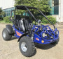 TrailMaster 200E XRS EFI Go Kart, 168.9cc Fully Automatic, Electric Start, Kill Switch
