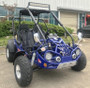 New TrailMaster 200E XRX (EFI) Go Kart, 168.9cc Fully Automatic, Electric Start, Kill Switch
