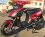 New Amigo 2021 Polo-150 Scooter, 4-Stroke, Electric and Kick Start