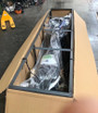 HAWK DLX 250CC DOT BIKE HAWK DELUXE MODEL FOR SALE PRE-ASSEMBLED