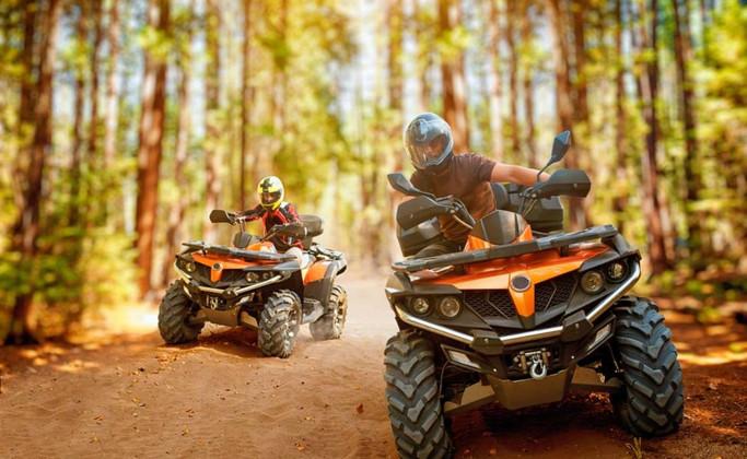 Best Taotao ATVs For Fun-Filled Adventures!