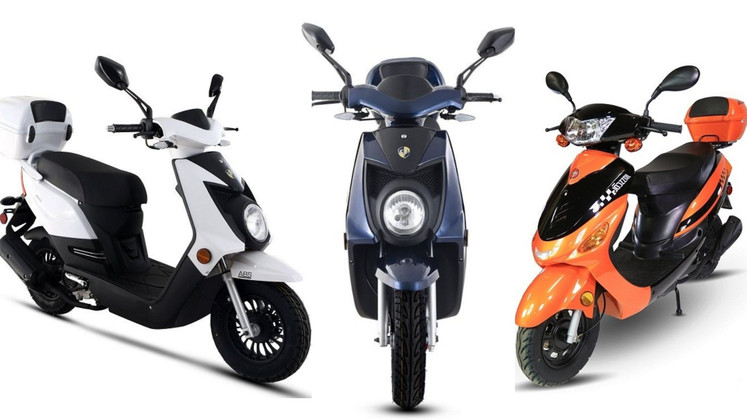 50cc Scooter - The Right Kind Of Vehicle That Suits Your Everyday Driving Needs