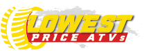 Lowest Price Atv