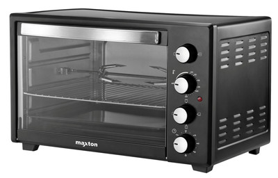 Maxton 35L Electric Oven (EO-35R)