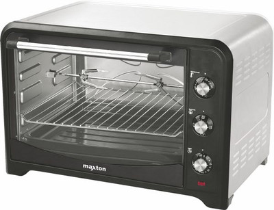 Maxton 70L Electric Oven (EO-70RL)