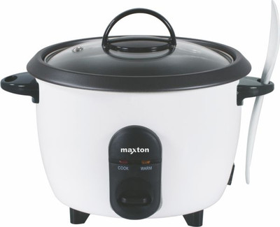 Maxton 1.0L Rice Cooker (RC-102T)