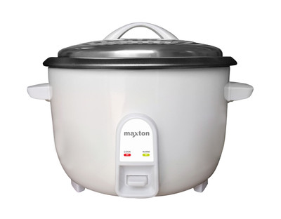 Maxton 8.0L Rice Cooker (RC-802T)