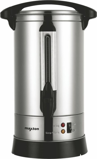 Maxton 10L Electric Water Boiler (WB-102SS)