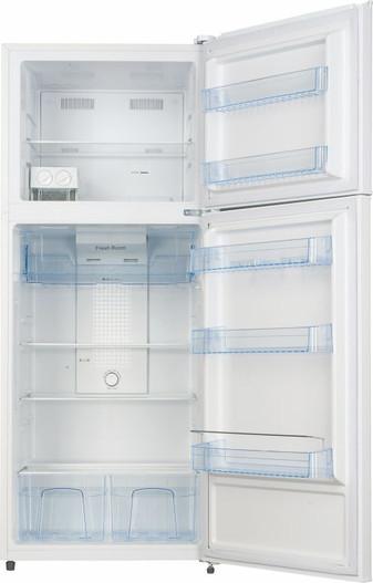 Maxton 420L 2-Door Refrigerator (RF-420W)