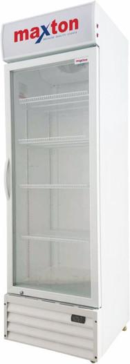 Maxton 430L Single Door Display Cooler (DC-S430L)