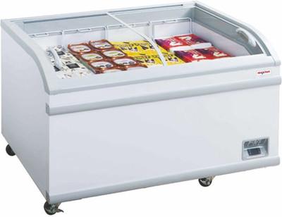 Maxton 468L Display Chest Freezer (DF-D468L)