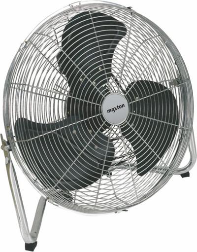 "Maxton 12"" Industrial Floor Fan (IF-F12H)"