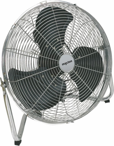 "Maxton 20"" Industrial Floor Fan (IF-F20H)"