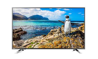 "Toshiba 50"" Smart LED Television (50U5865EE)"