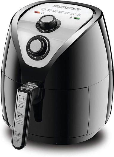 Black & Decker 2.5L Air Fryer (AF200)
