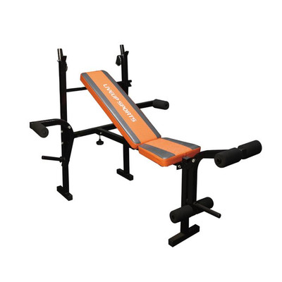 LIVEUP Inclined Weight Bench (LS1101)