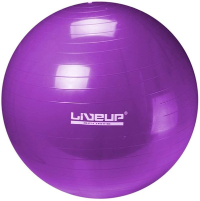 LIVEUP Anti-Burst Gym Ball (LS3222)