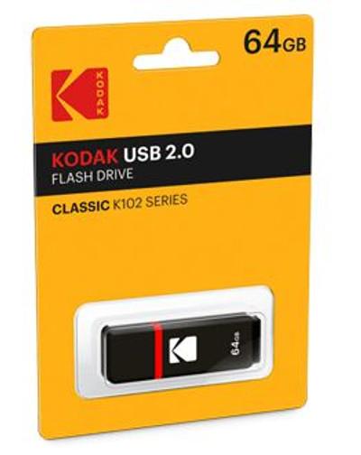 KODAK USB Flash Drive - USB 2.0