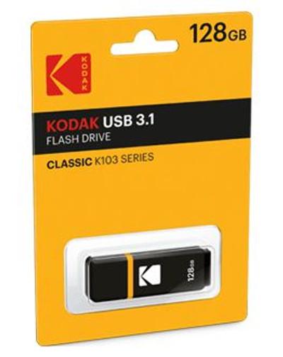 KODAK USB Flash Drive - USB 3.0