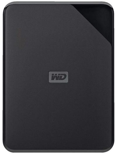 WD Portable Hard Drive