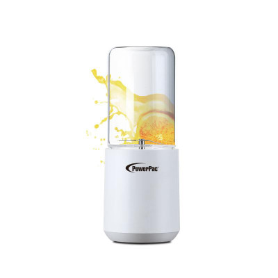 POWERPAC Portable USB Juice Blender (PPBL338)