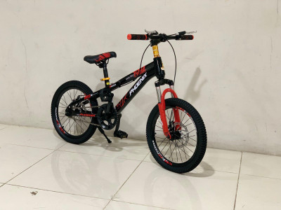 """18"""" Bicycle (CY-18)"""