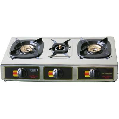 HITACHI 3 Burner Gas Stove (MPH-310RI)