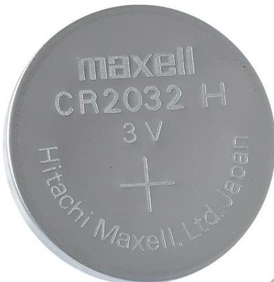 MAXELL 3V Coin Battery (CR-2032)