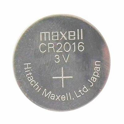 MAXELL 3V Coin Battery (CR-2016)