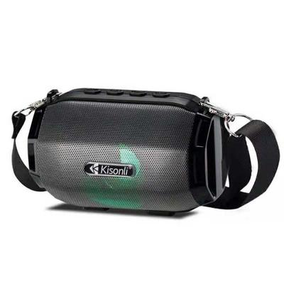 KISONLI Bluetooth Speaker (LED-904)