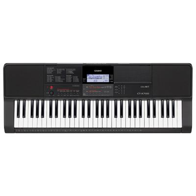 CASIO Electronic Keyboard (CT-X700)